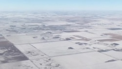 North Dakota's Open Space Ideal for Drone Test