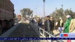 مهاجرین افغان بدلیل ازار پاکستان را ترک میگویند