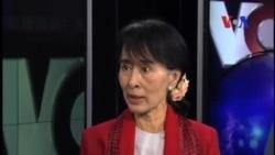VOA卫视(2012年9月19日 第一小时节目)