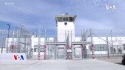 SAD: Neke države zbog virusa oslobađaju nenasilne zatvorenike