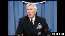 美军太平洋司令部司令洛克利尔上将