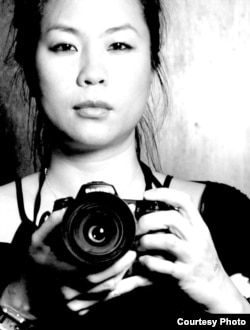 Nhiếp ảnh gia Uyên Lưu