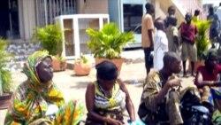 Reportage de Ginette Fleure Adandé, correspondante à Cotonou pour VOA Afrique