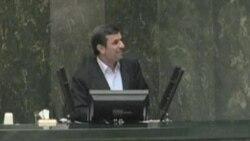 هشدار خامنه ای به دولت و مجلس: جنجال ممنوع