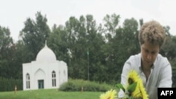 30 kunda 30 shtatdagi 30 masjid