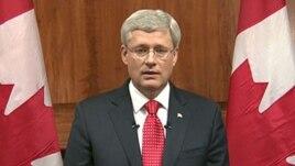 Kanadaja do t'i bashkohet fushatës ndaj ISIS