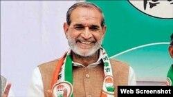 Sajjan Kumar (73), politisi senior India, dijatuhi hukuman penjara seumur hidup atas partisipasinya dalam kerusuhan anti-Sikh tahun 1984, menyusul terbunuhnya PM India saat itu, Indira Gandhi. (Foto: dok),