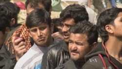 Pakistani Migrants Especially Vulnerable Under EU-Turkey Deal