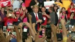 Опрос: большинство американцев против импичмента Трампа