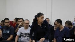 La suma de años de castigo solicitados por la Fiscalía es de más 30 años de prisión que es la pena máxima en Nicaragua.