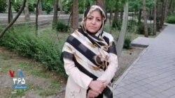 روایت مادر پویا بختیاری از آخرین وضعیت بهنام محجوبی، درویش زندانی
