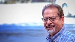 Ahmed Shah Talks