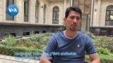 Afg'onistonlik turkman mutaxassis mamlakatdagi vaziyat haqida nima deydi?