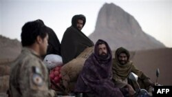 Əfqanıstanda taliban qüvvələri partlayışlar törədib