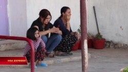 Ngôi làng chỉ dành cho nữ giới ở Syria