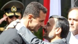 واشنگتن پست: کشتی اسد درحال غرق شدن است