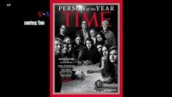 """Reaksi terhadap Pemilihan """"Tokoh Tahun Ini"""" Majalah Time"""
