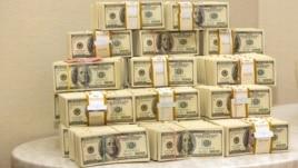 Paratë për fushatat politike në SHBA