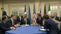 วิเคราะห์ผู้นำสหรัฐฯกับความสัมพันธ์ระดับบุคคลแบบวางตัวอยู่ในกรอบและรอบคอบในการแสดงอารมณ์
