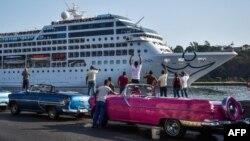 La navegación marítima entre EE.UU. y Cuba ha tenido grandes avances, pero muchos otros temas quedan por resolver.
