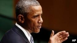 Барак Обамa