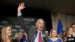 Кандидат Республиканской партии от штата Висконсин