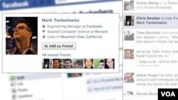 La nueva barra lateral de actualizaciones nos permite estar siempre al tanto de las novedades de nuestros amigos.