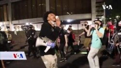 Portland: BLM protesti se nastavljaju
