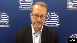 El diplomático James Story fue confirmado el jueves 19 de noviembre por el Senado de Estados Unidos como embajador ante Venezuela.