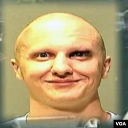 Osumnjičeni napadač Jared Loughner