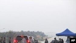 برمی فوج کی گولہ باری سے دو تھائی فوجی زخمی