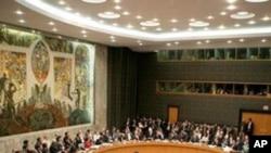 اقوام متحدہ کی سلامتی کونسل کے غیر مستقل ارکان منتخب