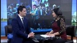 Intervistë me tenorin shqiptar Saimir Pirgu