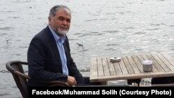Muhammad Solih bilan suhbat