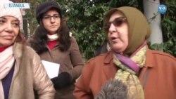 İstanbullular Kanal İstanbul Projesine İtiraz Ediyor