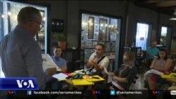 Kriza e medias shqiptare