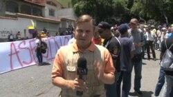 Venezuela: oposición rechaza la represión