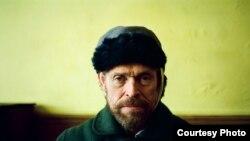 Кадр из фильма «Ван Гог. На пороге вечности»