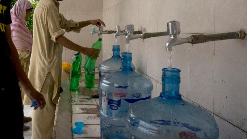 جیلوں میں صاف پانی کی عدم دستیابی پر سپریم کورٹ کا نوٹس
