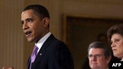 Tổng thống Barack Obama nói cuộc bầu cử quốc hội Iraq là một cột mốc quan trọng trong lịch sử nước này