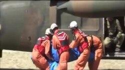 日本火山噴發喪生人數升至36人