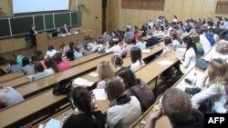 Дни американской журналистики в МГУ
