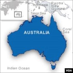 Australia Tunda Suaka bagi Warga Sri Lanka dan Afghanistan