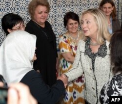 Dushanbe, 22-oktabr 2011