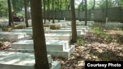 Nghĩa trang quân đội Biên Hoà