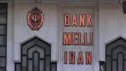 Western Sanctions Bite Hard in Iran