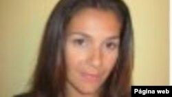 Fabiola Bittar de Kroon es la única víctima del accidente ferroviario en Hoboken, Nueva Jersey, el 29 de septiembre de 2016.