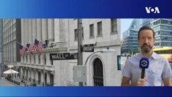 Dow Jones отскочил на 200 пунктов