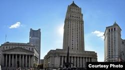 美国联邦第二巡回上诉法院 (US Court of Appeals 2nd Circuit)