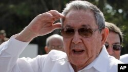 Tras el anuncio de la fecha del primer encuentro entre Estados Unidos y Cuba en La Habana en 56 años, las expectativas se han elevado.